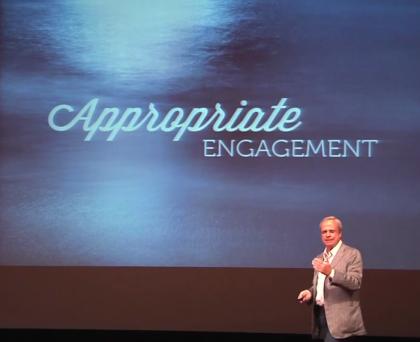David Allen TED Talk